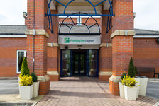 Our team at Holiday Inn Express Manchester East await your arrival