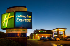 Welcome to Holiday Inn Express Manchester East
