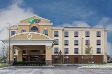 Holiday Inn Express & Suites Orlando East UCF Area Exterior