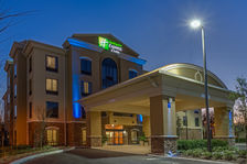 Holiday Inn Express & Suites Orlando East -UCF Area Exterior