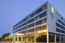 Welcome to the Holiday Inn Milton Keynes