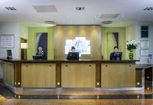 Holiday Inn Milton Keynes Front Desk