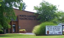 NC Auto Racing Hall of Fame