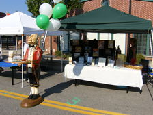 Mt Kisco Sidewalk Sales Days