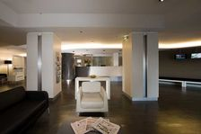 Enjoy international newspapers in our modern Lobby