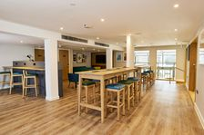 Holiday Inn Newcastle - Jesmond Lobby Lounge