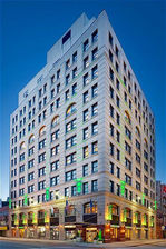 Holiday Inn SoHo New York