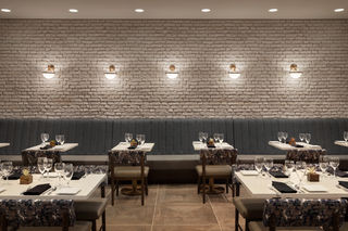 The Coral Reef Cafe & Bar serves Breakfast, Lunch & Dinner.