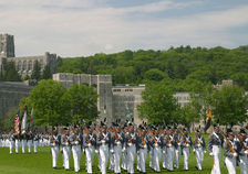 West Point Military School