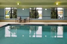 Relax in our hotel whirlpool while staying in Pueblo.