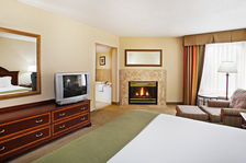2 Room Suite King Bed Non Smoking