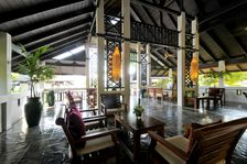 Lobby Holiday Inn Resort Phi Phi Island