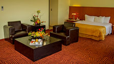 Upscale Standard Junior Suite