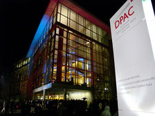 Durham Performing Arts Center [DPAC]