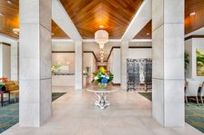 Our new lobby opening Summer 2013!