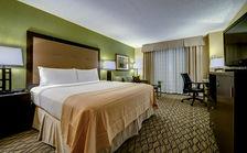 Holiday Inn San Diego Miramar Suite