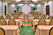 Holiday Inn San Diego Miramar Conference Room