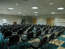 Meeting Room Theatre Style 2