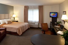 Studio Suite - Renovated 2012