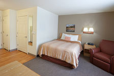 One Bedroom Suite - Renovated 2012