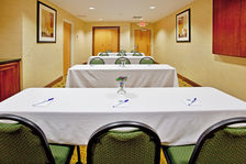 Meeting Room for receptions or seminars.