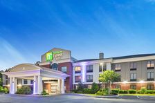 Holiday Inn Express & Suites Hwy 278 & I-95 Savann