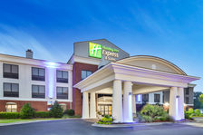 Holiday Inn Express & Suites Exit 8 I-95 Hardeeville