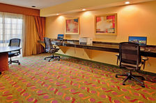 Holiday Inn Hotel and Suites Business Center