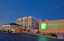 Holiday Inn Hotel and Suites Exterior