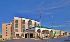 Holiday Inn Hotel and Suites Hotel Exterior