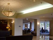 Enjoy free Wi-Fi throughout our Arlington VIrginia hotel