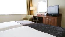 Standard Twin bedroom, 2 single beds