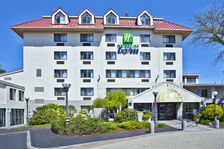 Beautiful Holiday Inn Express in Boston-Waltham