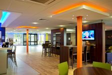 Holiday Inn Express Preston- South Main Lobby Area
