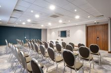 Fully flexible meeting room for any event