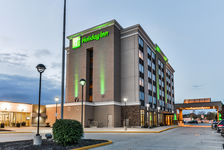 Welcome to the Award Winning Holiday Inn Kitchener - Waterloo