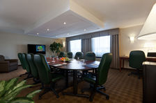 Boardroom suite for 10 people